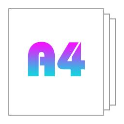 Giấy khổ A4
