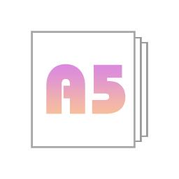 Giấy khổ A5